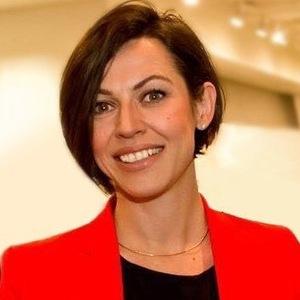Anna O'Brien LEED AP BD+C, CDT