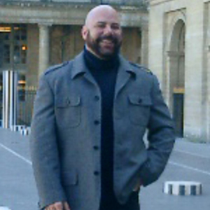 Alain Marcotte