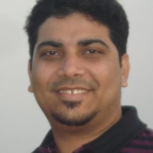 Aditya Latkar