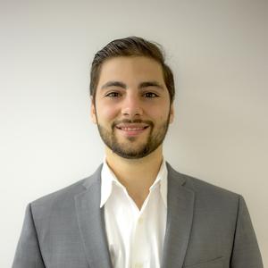Benjamin Oberstein, LEED Green Associate