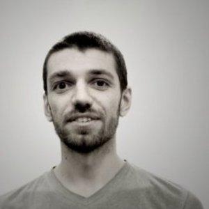 Dimitar Pouchnikov
