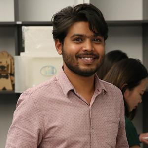 Pranav Chahande