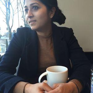 Anushree Chowdhury