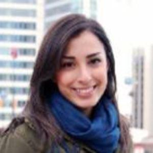 Sarah Sayeed