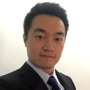 Jacob Hu