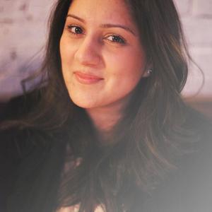 Natasha Jahangir
