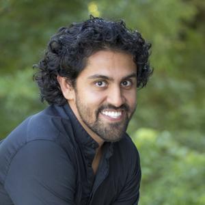 Ishaan Kumar