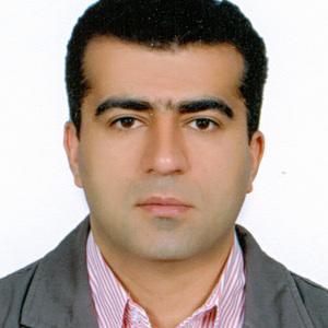 Kamyar Khozeimeh