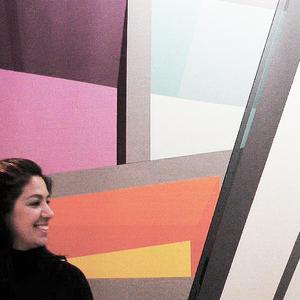 Eva Sopeoglou