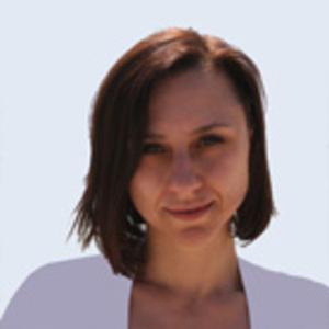 Valia Spiliopoulou