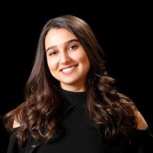 Christina Bahou