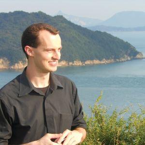 Daniel Dillow