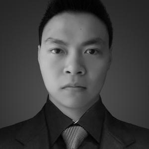 William Suyoto