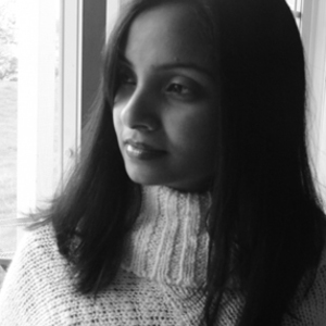Deepti Padiyar