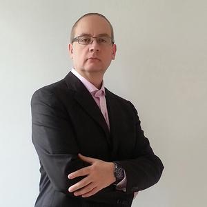 Alistair Gill