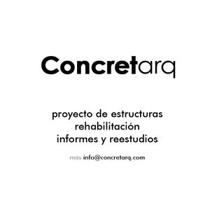 Concretarq