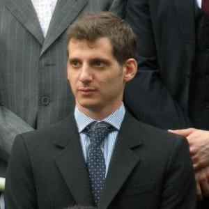 George Kontalonis