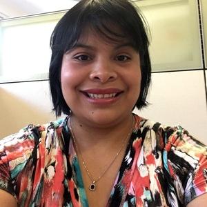 Sara M. Macias