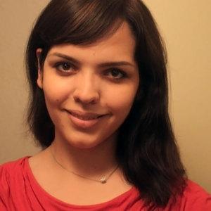 Mojdeh Azaddisfany, LEED Green Associate