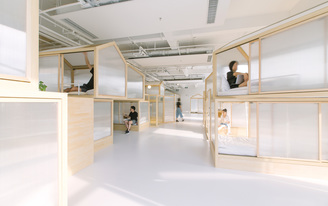 Beijing-Based Rocker-Turned-Architect Cao Pu Sees Architects as Social Workers