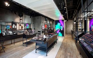 Cosmetics Concept Store, Seoul