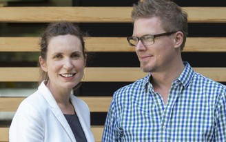 Design Manifestos: Mette Aamodt & Andrew Plumb of Aamodt / Plumb Architects