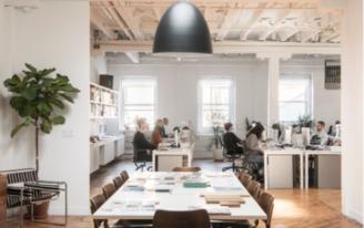 Interior Designer for architecture & design firm