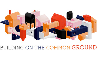 """PSU School of Architecture & Center for Public Interest Design to Host """"Building on the Common Ground: Structures for Inclusion 2017,"""" April 6 - 9, 2017"""