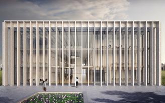 KAAN Architecten opens São Paulo office and presents the design of São José dos Campos' Faculty of Medicine