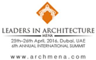 Leaders in Architecture MENA 2016