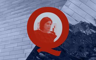 The Proust Questionnaire: Farshid Moussavi