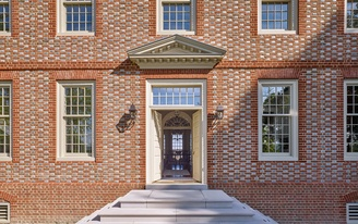 The humble brick takes the spotlight as winners of the 2017 Brick in Architecture Awards are announced