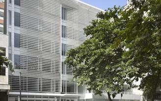 Richard Meier & Partners Completes the New Leblon Offices in Rio de Janeiro