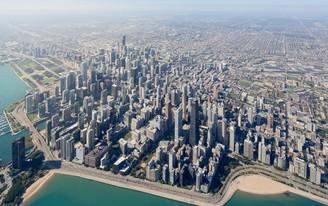 Chicago Architecture Biennial: Iwan Baan's Quiet Comment