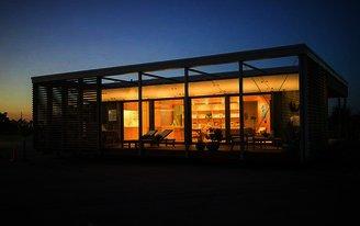 2015 Solar Decathlon Winner: Stevens Institute of Technology SURE House