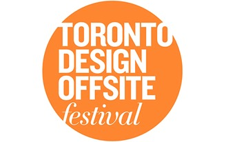 Toronto Design Offsite Festival 2016