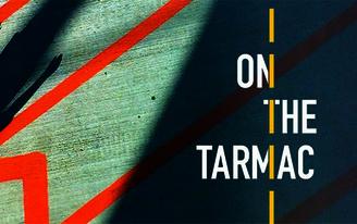 On the Tarmac