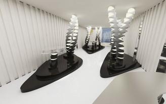 Design Manifestos: Eva Perez de Vega & Ian Gordon of e+i studio