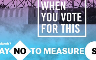 A voting guide for Los Angeles architects on the anti-growth Measure S