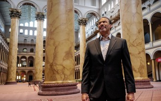 Phil Freelon on Engaging with Black History Through Architecture
