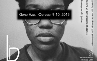 A Conversation with Courtney Sharpe and Cara Michell, Black in Design conference organizers