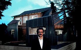 A verdict on Frank Gehry?