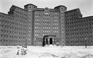 Changes in the Architecture of Mental Facilities