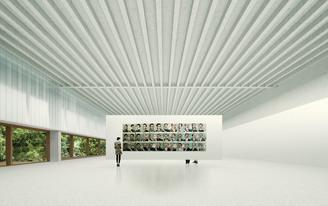 Burgos & Garrido Arquitectos with LLAMA Urban Design win the MALI's international competition