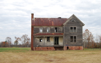 Red flags when looking at purchasing an old home