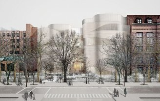 Studio Gang-led expansion of American Museum of Natural History is moving forward