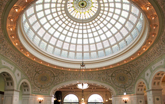 The Continuous Reinvention of Chicago's Palace of the People