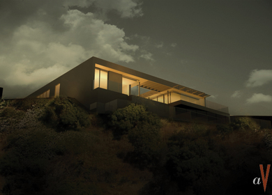 Enchanted Residence