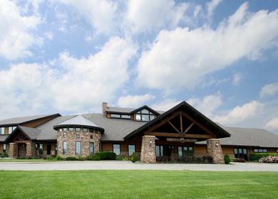 Staley Farms Golf Country Club, Kansas City, MO