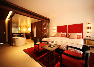 Alila Diwa Rooms